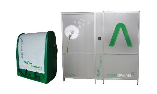 traitement des condensats