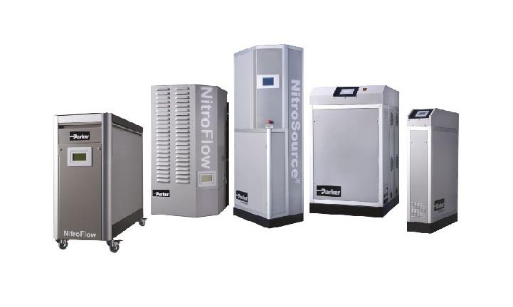 générateurs d'azote